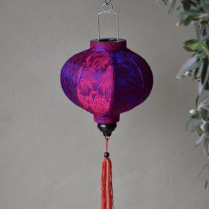 Silke lanterne vietnam